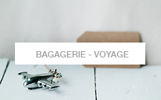 bagagerie voyage